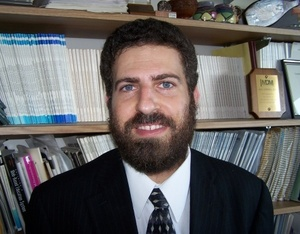 Alan in 2008