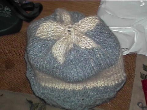 Alans Knitting Page