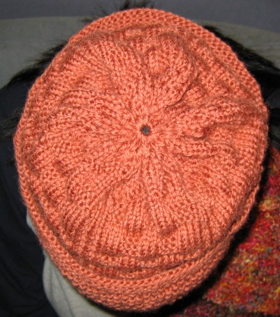 Knitting Pattern Central Free Hats Knitting Pattern Link Inducedfo